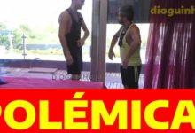 Photo of BRONCA BB2020: Hélder e P. Alves falam em rabo ou co** aberta de uma concorrente?!
