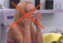Photo of Big Brother: TeresaARRASA e diz que a Noélia é um cu sem opinião