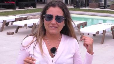 """Photo of Ana Catharina recebeu avião de apoio dos fãs """"morro de vergonha"""""""