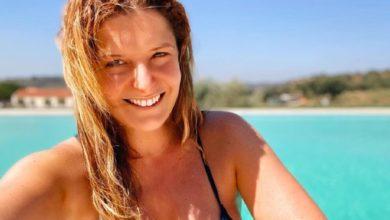Photo of Maria Botelho Moniz perdeu o noivo em 2014. Admite que agora está pronta para voltar a amar