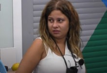 Photo of Sandrina garante «eu sou neutra»
