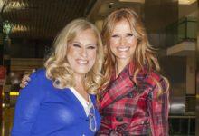 """Photo of """"Big Brother – A Revolução"""": Cristina Ferreira cumpre PROMESSA que fez a Teresa Guilherme"""