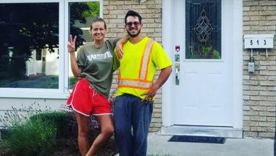 """Photo of Bruno e Christina revelam novidade: """"Compramos a nossa primeira casa"""""""
