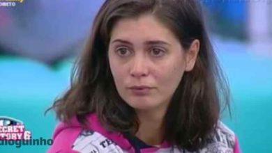 Photo of Casa dos Segredos: Carla Silva está de LUTO