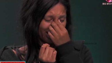 Photo of BB2020: Soraia deixa todos a chorar… até os comentadores do extra