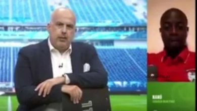 Photo of Comentário racista no Canal 11 da Federação Portuguesa de Futebol?!