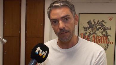 "Photo of Cláudio Ramos revela: ""Gala sensível, vamos contar como tudo aconteceu"""