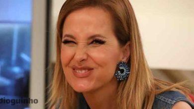 Photo of Cristina Ferreira regressa à TVI