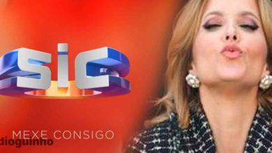 Photo of SIC REAGE à saída de Cristina Ferreira para a TVI
