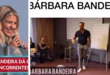 Photo of Bárbara Bandeira foi ontem à casa mas Daniel Guerreiro já falava dela fora do BB2020