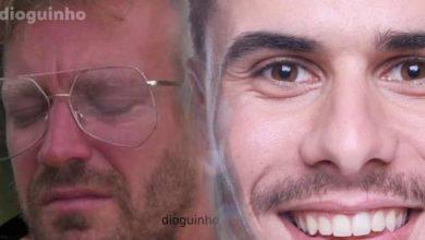 Photo of Big Brother: Pedro Alves critica atitudes de Diogo