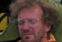 Photo of Diogo fica a chorar com recordações de Noélia