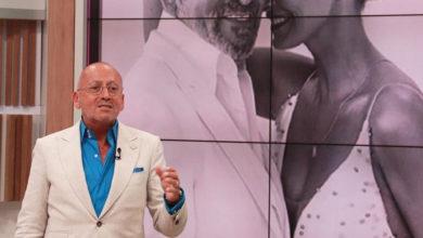 """Photo of Manuel Luís Goucha tem motivos para sorrir: """"Você na TV!"""" novamente a liderar!"""