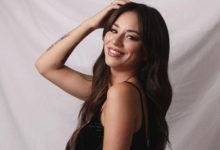 """Photo of Jéssica Nogueirão partilha sessão fotográfica ousada: """"O Pedro tem muita sorte…"""""""
