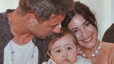 Photo of Mia Rose e Miguel Cristovinho anunciam separação