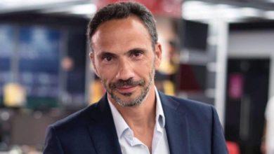 Photo of Pedro Ribeiro sai da TVI ao fim de seis meses. Cristina Ferreira já comentou