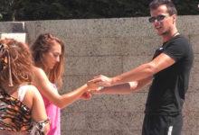 """Photo of Pedro Alves recusa-se a dançar com Iury """"Por respeito ao Daniel e à Jéssica"""""""