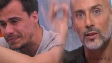 Photo of Big Brother: Pedro Crispim deixa boca a Pedro Alves