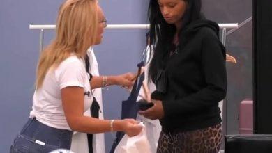 Photo of Big Brother: Soraia pede explicações a Teresa.. que lhe responde torto