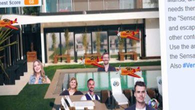 Photo of Big Brother: Pedro Alves já tem um jogo… para apanhar aviões