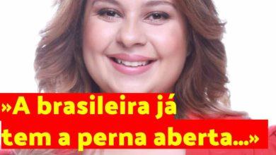 Photo of BB2020: Sandrina manda bojarda polémico acerca de brasileiras