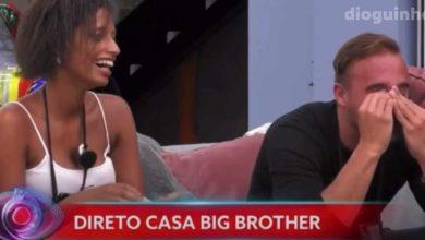 Photo of Big dá estouro em Daniel Guerreiro, e ficam todos a chorar a rir