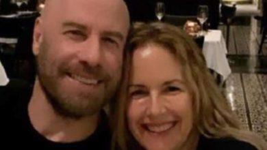 Photo of Morreu a mulher de John Travolta