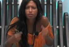 Photo of Big Brother: Soraia reage às críticas de Jéssica e Teresa
