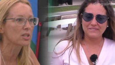 Photo of BB2020: Teresa afirma que Ana Catharina anda a GEMER todas as noites
