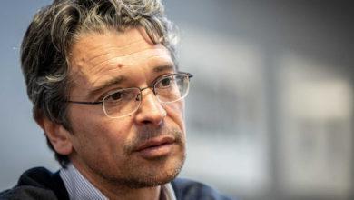 Photo of Diretor de Informação, Sérgio Figueiredo deixa a TVI