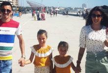 """Photo of Sónia Jesus celebra aniversário em família """"poder estar junto de quem tanto amo"""""""