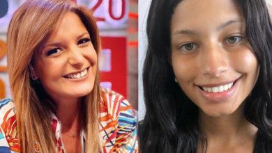 Photo of Soraia e Maria Botelho Moniz já apresentaram um programa juntas