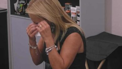 Photo of Teresa sente-se injustiçada e quer DESISTIR