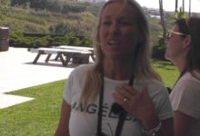 Photo of Teresa volta a gerar polémica com comentário sobre transsexualidade
