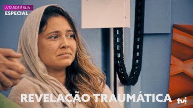 """Photo of Ana Catharina revela que foi ABUSADA """"ele me deu uma coisa para eu beber"""""""