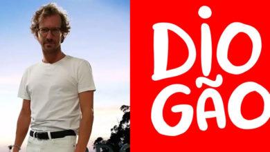 """Photo of Diogo anuncia novo projeto: criou marca de t-shirts """"Diogão"""""""