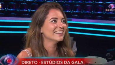 Photo of Ana Catharina fala do Diogo «Não posso falar em namoro»