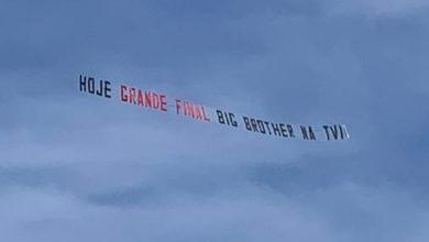 Photo of TVI promove a final do 'Big Brother' de avião