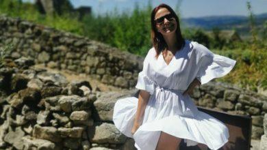 """Photo of Cristina Ferreira mostra a sua """"primeira paragem"""" nas férias"""