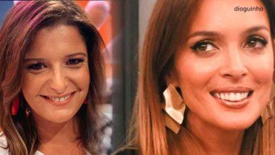 Photo of SONDAGEM Você na TV: Maria Botelho Moniz vs Maria Cerqueira Gomes