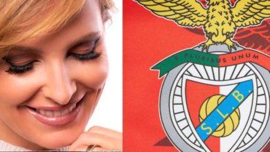 """Photo of Cristina Ferreira ignora barraco com a SIC, e """"assina"""" pelo Benfica"""