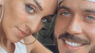 Photo of Daniel Monteiro e Iury trocam declarações de amor!