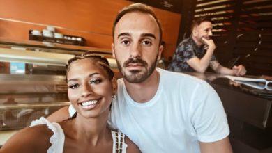 """Photo of Após oficializarem o namoro Soraia e Daniel Guerreiro mostram """"Lua de Mel"""""""