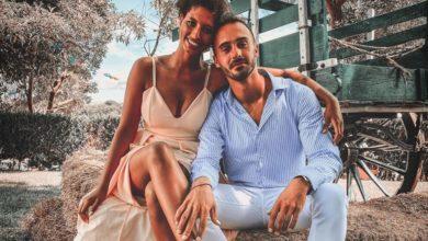 """Photo of Daniel Guerreiro declara-se a Soraia: """"No final, o amor vence sempre"""""""