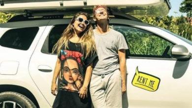 """Photo of Diogo e Ana Catharina partilham fotografias das férias: """"Que maravilha"""""""