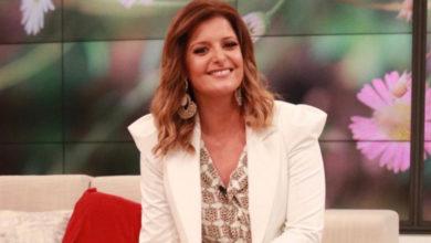 Photo of Maria Botelho Moniz vai fazer um desafio radical no 'Você na TV'