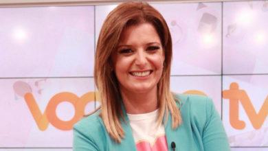Photo of Maria Botelho Moniz mais uma vez lidera nas audiências