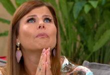 Photo of Noélia foi ao 'A Tarde É Sua' e acabou em lágrimas