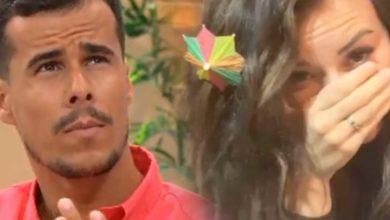 Photo of Big Brother: Jessica Nogueira GRÁVIDA?! a Reacção.