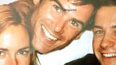 """Photo of Pedro Lima. """"Tenho pensado em ti todos os dias. Não consigo parar de questionar"""""""